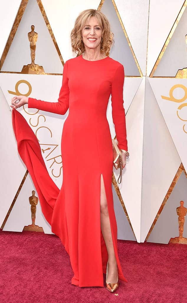 2018 Oscars Red Carpet Best Amp Worst Dressed The Fashion