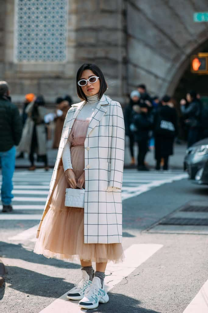 Are NUDE SNEAKERS The New Thing? - The Fashion Tag Blog