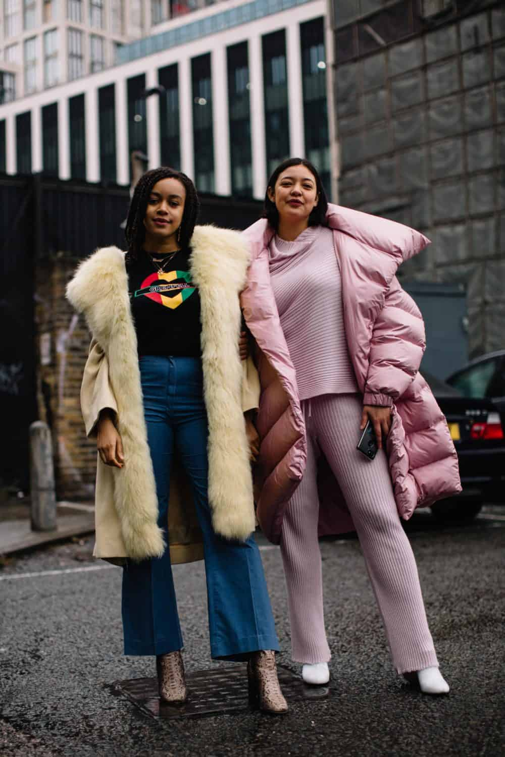 Fashion Week Street Style Fall 2018 49 The Fashion Tag Blog