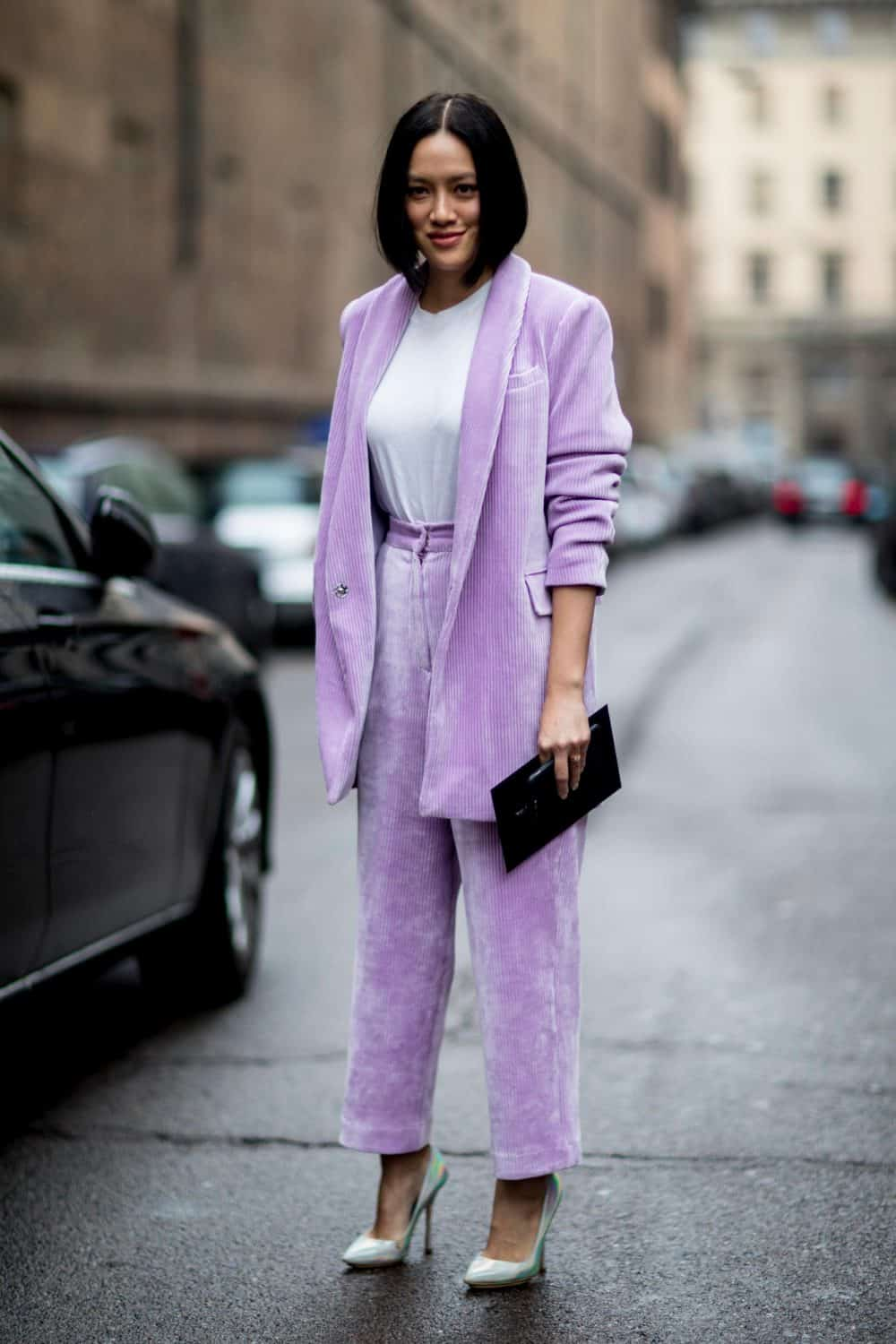 Fashion Week Street Style Fall 2018 58 The Fashion Tag Blog
