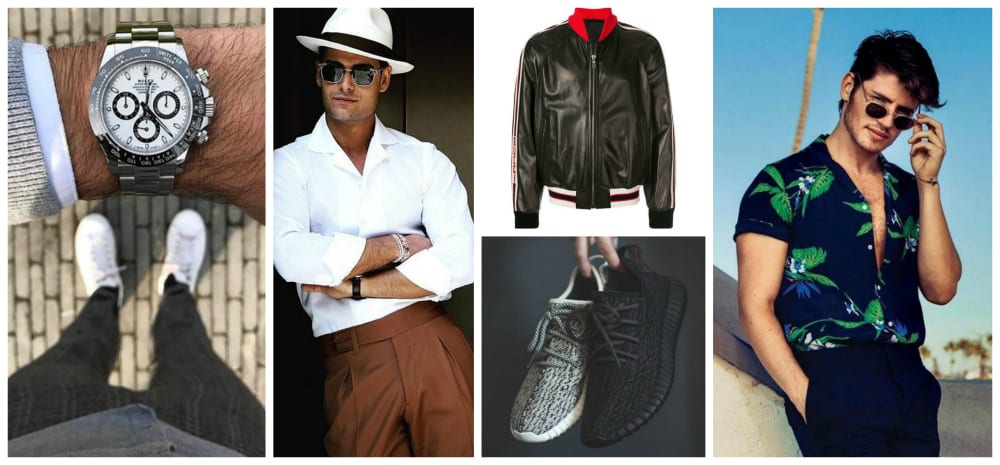 7 Gift Ideas For Men Head To Toe Gifts Every Stylish Guy Wants