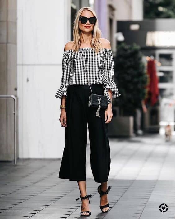 Are Culottes Still In Fashion 2018?!