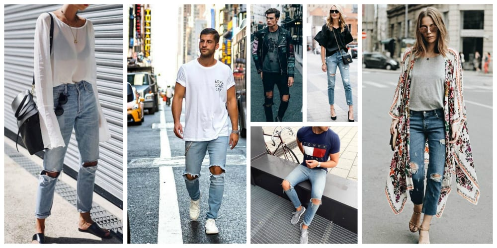 a459895f5069 Rules For Buying Ripped Jeans: The Grown-up Guide To Distressed Denim!