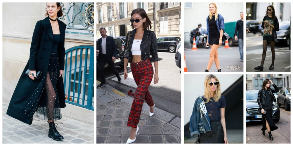 f2ab5e8d0c2 The Neo-Grunge Look is Slowly Creeping Into Today s Fashion – The ...