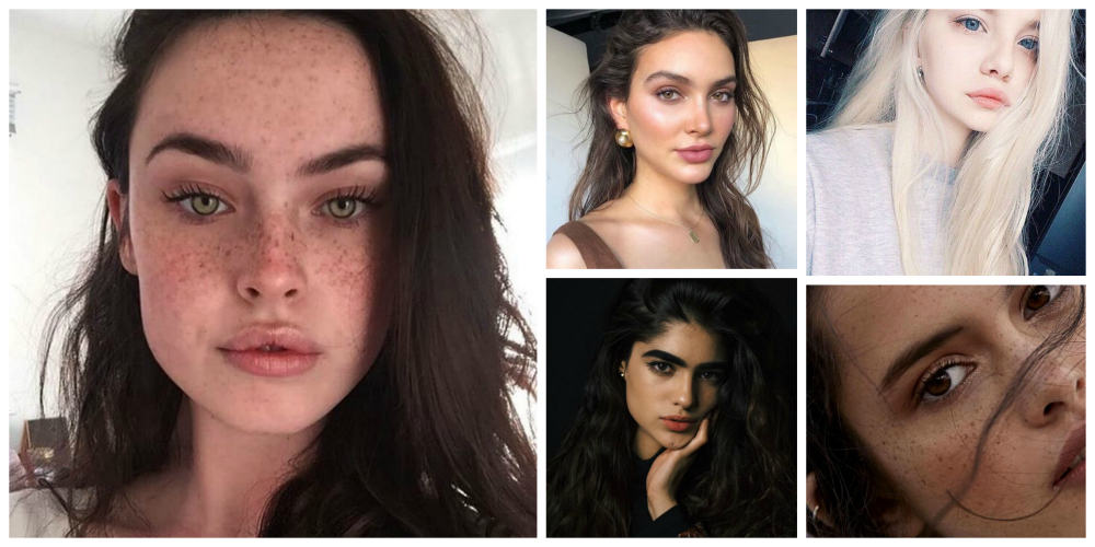How To Make Your Eyes Look Prettier Without Makeup The Fashion Tag