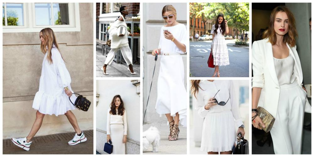 a1b2c28049 How to Wear White Without Looking Bridal  – The Fashion Tag Blog