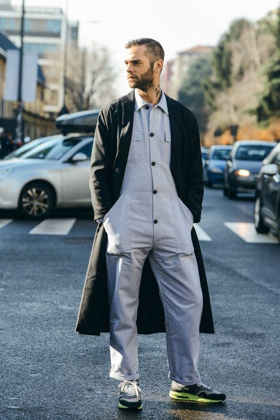 Best Overall Trends For Men Are You A Fan The Fashion Tag Blog