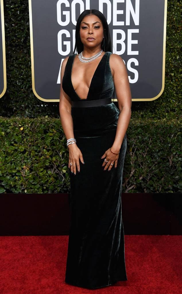 2019 Golden Globes Red Carpet Best Amp Worst Dressed The