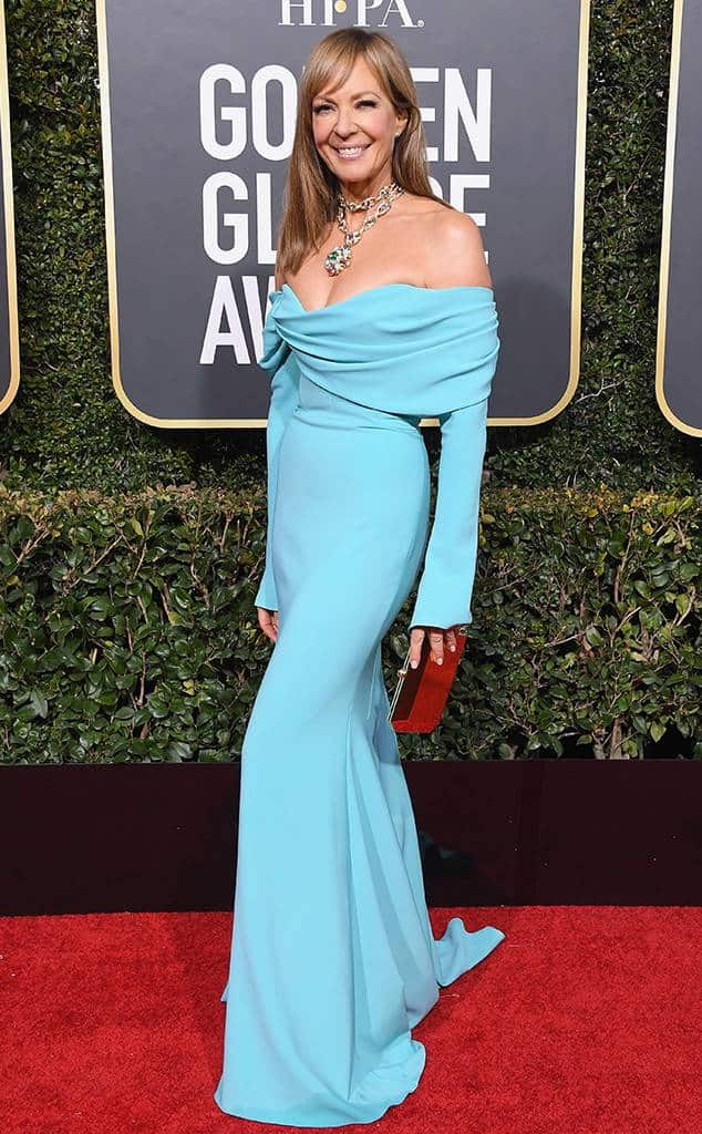 2019 golden globes red carpet best worst dressed the fashion tag blog. Black Bedroom Furniture Sets. Home Design Ideas