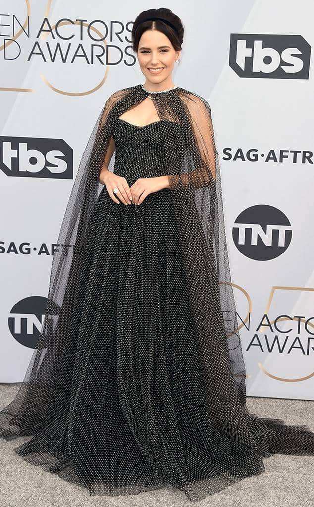 2019 Sag Awards Red Carpet Best Amp Worst Dressed The