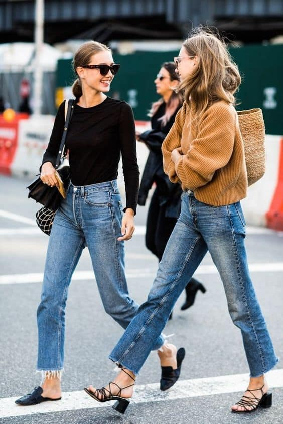 Skinny Jeans Are Dead. So What Do We Wear Instead? \u2013 The