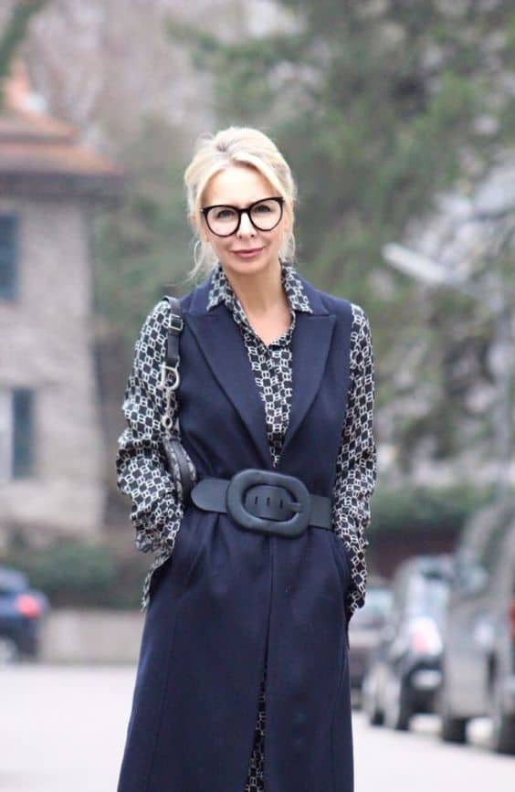 Style Over 40: How Older Women Are Making Waves in the World of Fashion –  The Fashion Tag Blog