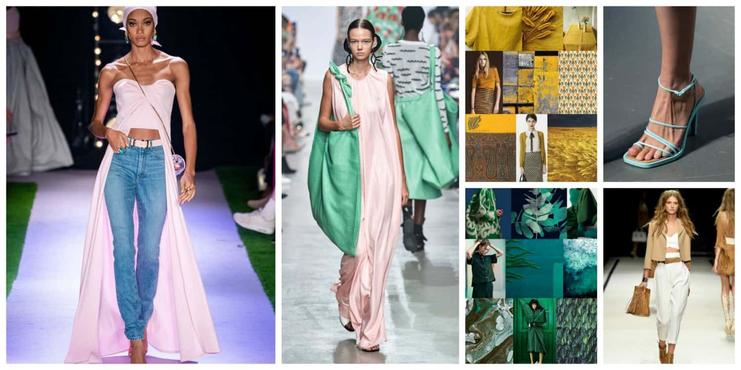 The Importance Of Fashion Forecasting The Fashion Tag Blog